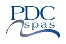 PDC Spas Logo