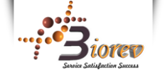 Biorev Logo