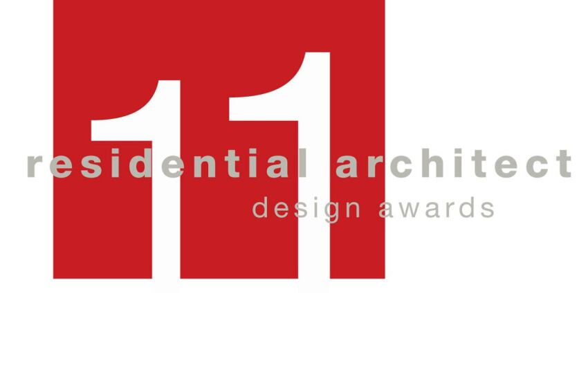 2011 residential architect Design Awards