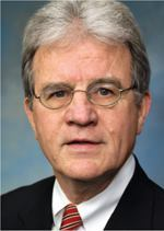 With cutback-minded legislators like Sen. Tom Coburn (R-Okla.) clamoring for budget reductions at every level, federal transportation funding faces drastic cuts. Photo: U.S. Senate
