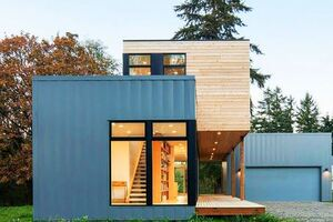 Method Homes and Elemental Design Team Up to Build Affordable, Sustainable Prefab Homes