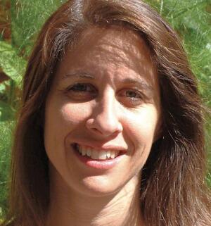 Janet Bloomberg