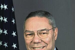Powell to Keynote Greenbuild