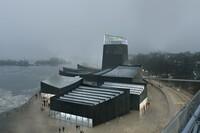 Guggenheim Helsinki's Finalized Shortlist Designs