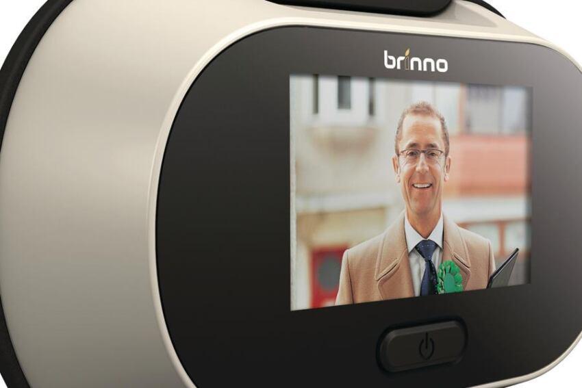 Brinno Inc. PeepHole Viewer
