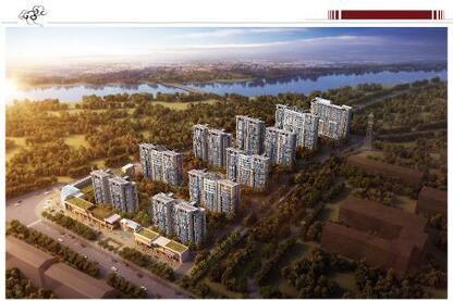 Hongxiang-meiyu Residential Community