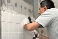 Death, Taxes and Remodeling