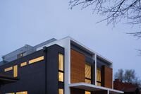 EHDA Merit Award: Sustainable Stuart Duplex