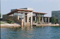 lakeside residence, horseshoe bay, texas