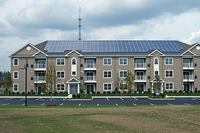 N.J. Developer Embraces LEED