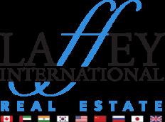 Laffey International Real Estate Logo
