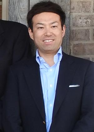 Atsushi Iwasaki