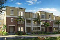 Townhomes Take Off