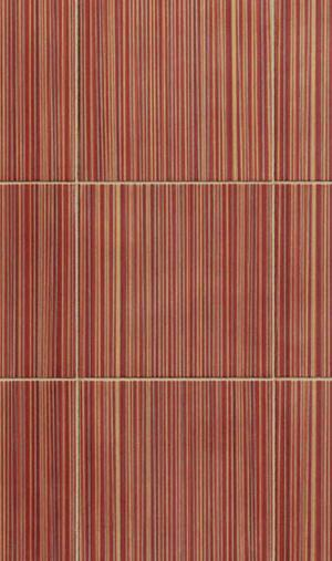 Color Blox Too by Crossville Tilewww.crossvilleinc.com  Complements existing Color Blox and Color Blox Mosaic collections    Eight solid and eight striped colorways    Both solids and stripes available in three sizes    Can be used for floor, wall, or countertop applications