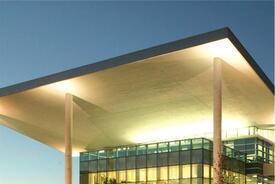 Sarasota Herald-Tribune Headquarters