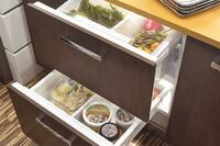 Sub-Zero 700BR Refrigerator Drawer - Blends Into Cabinetry