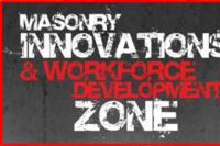 Masonry Innovations and Workforce Development Zone
