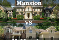 McMansions Define Ugly in a New Way: They're a Bad Investment