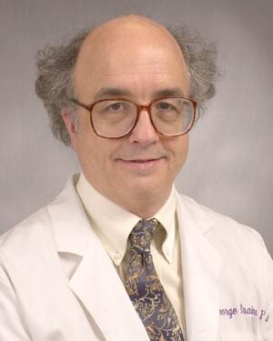George C. Brainard, Ph.D.