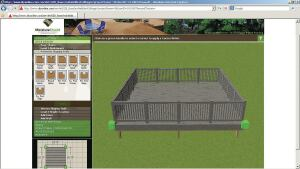 free deck design software   professional deck builder   computers ... - Deck And Patio Design Software Free