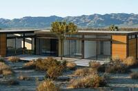LivingHomes' new, less-expensive line of modern prefab houses.