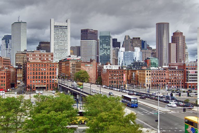 About 1,600 Boston buildings will be affected by the new energy-reporting ordinance.