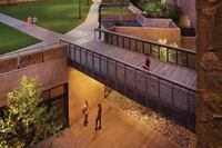 2013 AIA Honor Awards: Morse and Ezra Stiles Colleges