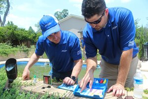 Show Them the Ropes: How to Train Your Next Pool Maintenance Tech