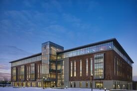 Rowan Rohrer College of Business