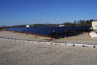 Initiative Facilitates Financing for Solar Thermal