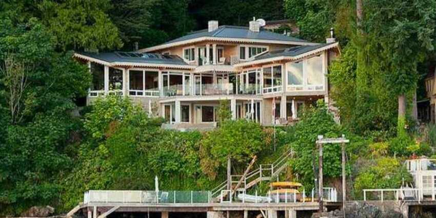 Here's What $5 Million Buys In Housing Markets Across The Globe