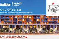 Builder's Choice/Custom Home Design Awards Call for Entries
