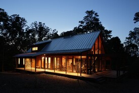Haw River Retreat