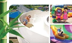 "StrategyCreate special events that invite  families and groups to come to the waterpark for more than just a  day, then make them feel at home.ResultAttendance spiked at more than 20  percent overall, and on the park's ""$10 buck Tuesdays"" it  jumped as high 300 percent."