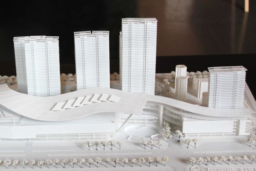 Seattle Architecture Foundation Celebrates 15th Annual Models Exhibit