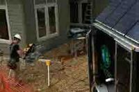 Solar Cargo Trailer