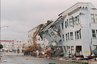 Earthquake Insurance Costs Rising in San Francisco