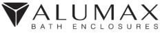 Alumax Bath Enclosures Logo