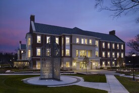 The College of New Jersey_School of Education