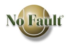 No Fault Sport Group Logo