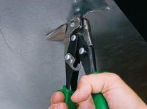 Cooper Hand Tools Vertical Snips