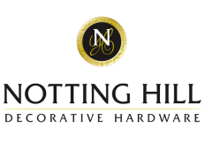 Notting Hill Decorative Hardware Logo