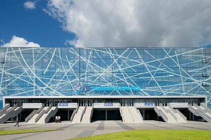 VTB Ice Palace