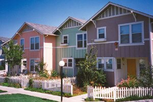 Burbank Housing's Madrone Village in Petaluma, Calif., is among the developments receiving low-income housing tax credit financing through Raymond James Tax Credit Funds' fifth California fund.