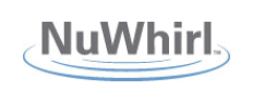 NuWhirl Systems Logo