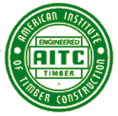American Institute of Timber Construction Logo