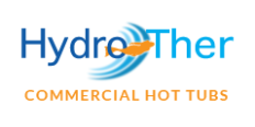 Hydro Ther Commercial Hot Tubs Logo