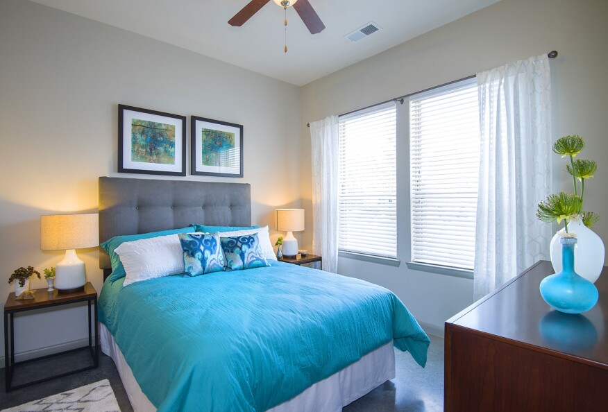 bedroom, decor, low-rise, master plan, master-planned community, mixed-use, mixed product, Charleston