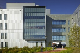 Interdisciplinary Science and Engineering Laboratory, University of Delaware