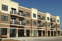 Mixed-Income Housing Brings Energy to Riverfront
